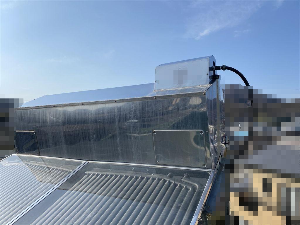 太陽熱設備